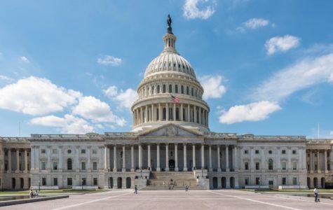 Capitol Hill; Photo by Stephen Walker on Unsplash