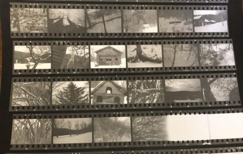 A Contact Sheet for Digital Photographs