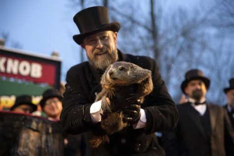 Six Weeks of Sun or Snow? The Groundhog Will Let Us Know!